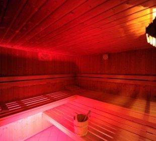 Sauna Hotel Markkleeberger Hof