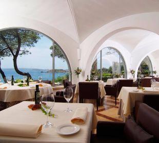 Innen-Restaurant Hotel Bendinat
