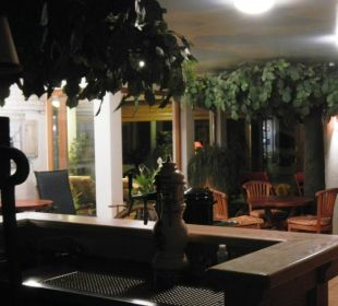 Spa - Wellnessbereich - Ruheraum Hotel Schlehdorn