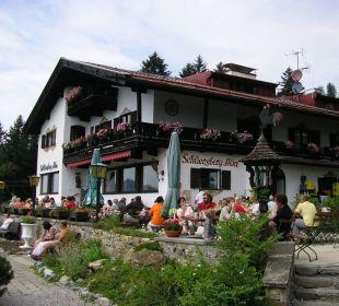 Hotel Schliersberg Alm Alpenhotel Schliersbergalm