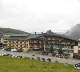 Panorama Hotel Gartnerkofel