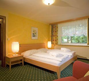 Zimmer Ebner's Wohlfühlhotel Gasthof Hintersee