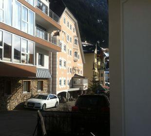 Kirchgasse Hotel Goldener Adler