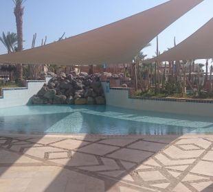 Kinderpool Hotel Iberotel Makadi Beach