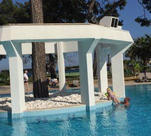 Pool Kilikya Palace Göynük