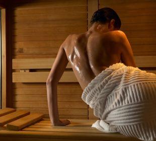 Sauna Hotel Goldener Adler