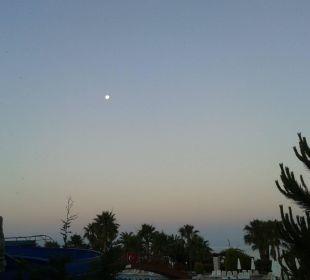 Der Mond ist aufgegangen Oz Hotels Incekum Beach