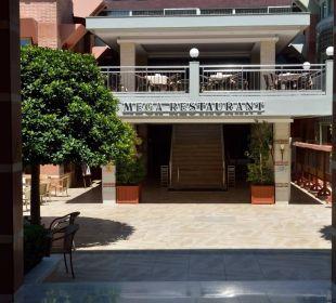 Mega Restaurant Club Mega Saray
