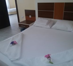 Family Room Hotel Krizantem
