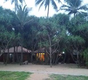 Bungalows Hotel Ranweli Holiday Village