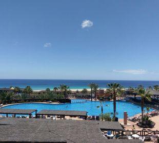 Allgemeiner Bereich Hotel Barceló Jandia Club Premium