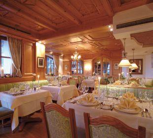 Mozartstube Alpines Lifestyle Hotel Tannenhof