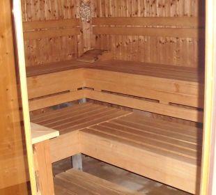 Die Finnische Sauna Hotel Trattlerhof