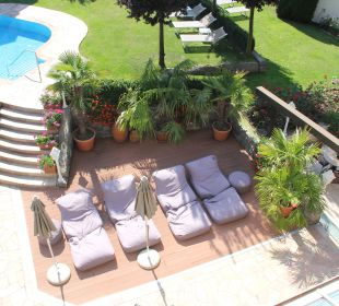 . Dolce Vita Hotel Jagdhof Aktiv & Bike Resort