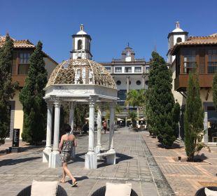 Promenade Lopesan Villa del Conde Resort & Spa