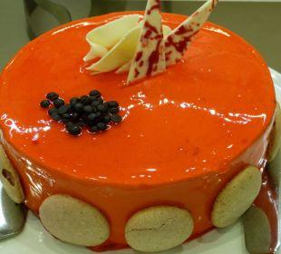 Tortenklassiker Sensimar Side Resort & Spa