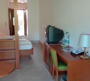 Unser Zimmer Hotel Bayerischer Wald
