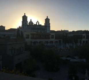 Hotel in der Früh Lopesan Villa del Conde Resort & Spa