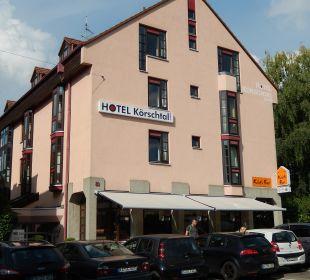 Hotel Hotel Garni Körschtal