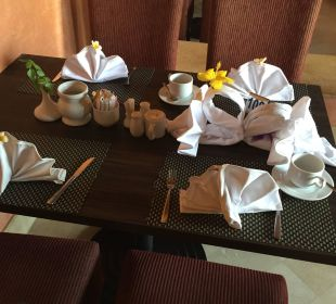 Stammtisch Hotel Iberotel Makadi Beach