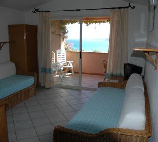 Soggiorno Hotel Residence Fenicia