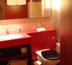 Badezimmer Best Western HOTELBERN