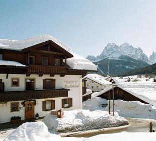 Winter Rudlerhof & Chalet Rudana