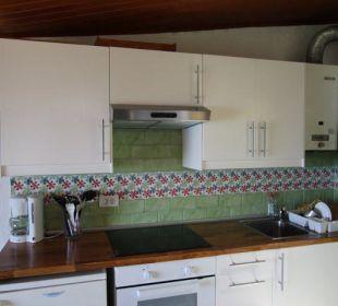 Küche Normales Apartment 5 Finca El Rincon