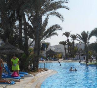 Animationspool Hotel Fiesta Beach Djerba