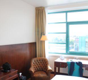 Deluxe Maritim Zimmer Ameron Hotel Abion Spreebogen Waterside Berlin