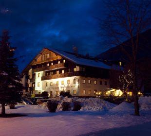 Stern im Winter Familien-Landhotel Stern