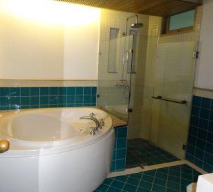 Bathroom Hotel Mercure Koh Chang Hideaway