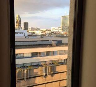 View Hotel Sofitel Berlin Kurfürstendamm