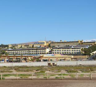 Hotel Hotel Barcelo Jandia Playa