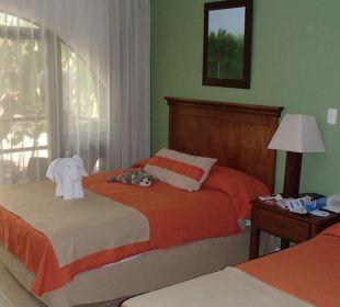 Selvamar-Bungalow Hotel & Club Punta Leona