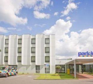 Aussenaufnahme Park Inn by Radisson Hamburg Nord