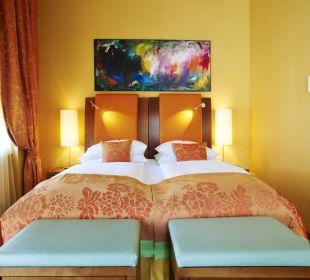 Superior Studio Small Luxury Hotel Das Tyrol