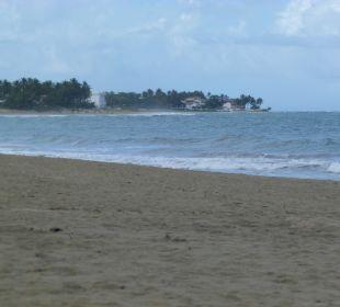 Hotelstrand Hotel Tropical Clubs Cabarete