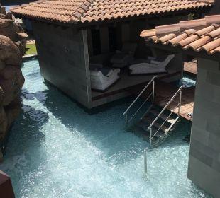 Wellnessbereich Lopesan Villa del Conde Resort & Spa