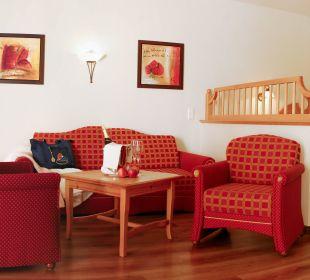 Garten Suite Alphotel Tyrol
