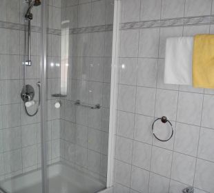 Dusche Vital Hotel Zum Ritter