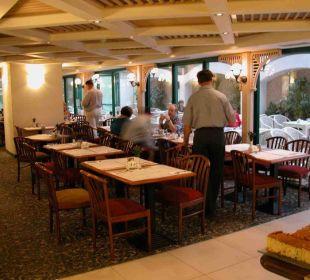Restaurant Hotel Metropolitan