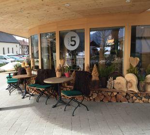 Boutique Hubertus Alpin Lodge & Spa