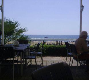 Strandbar Side Sun Bella Resort & Spa