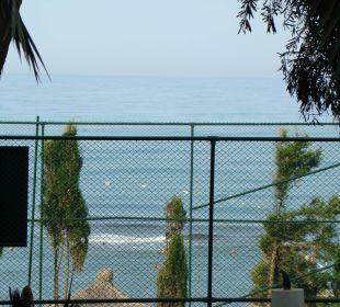 Ausblick von Zimmer 1172 SENTIDO Perissia