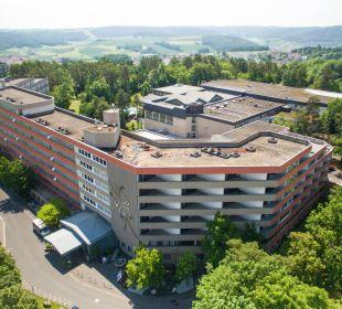 Außenansicht Hotel Sonnenhügel Familotel Hotel Sonnenhügel