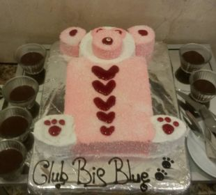 Torte Club Big Blue Suite Hotel