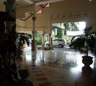 Lobby Bali Rani Hotel