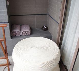 Terrasse Hotel Rest Detail Hua Hin