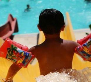 Slides Hotel Palm Wings Beach Resort